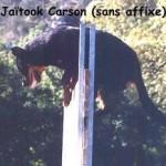 Jaitook Carson